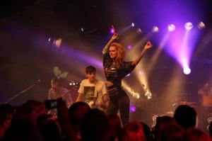 Jennifer Rostock sind im März wieder zu Gast im Backstage Werk in München