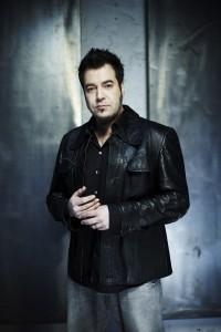 Laith Al-Deen spielt auf seiner Der Letzte Deiner Art Tour auch in der Tonhalle in München