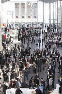 2012 präsentiert die Neue Messe München wieder die analytica