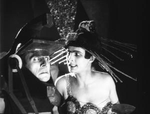 Aelita ist einer der Filme aus der Filmreihe Die Rote Traumfabrik im Filmmuseum München