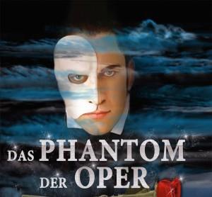 Die Münchner Philharmonie präsentiert Das Phantom der Oper