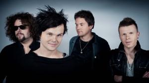 The Rasmus werden im Mai das Backstage Werk in München rocken
