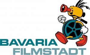 Logo der Bavaria Filmstadt