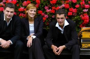 Das Münchner Volkstheater präsentiert: Herbert Pixner Projekt