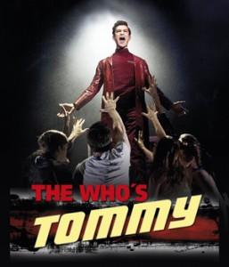 The Who's Tommy im Deutschen Theater München