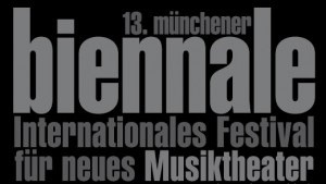 13. Mnchner Biennale