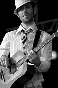 Charlie Winston live im Backstage Werk in München