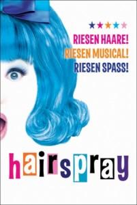 Hairspray - Das Musical im Deutschen Theater München