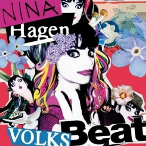 Nina Hagen mit ihrer Volksbeat Tour 2012 in der Muffathalle in München