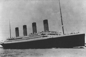 Der Mythos Titanic - in München lebt er auch nach 100 Jahren wieder auf