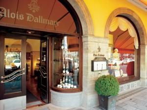 Das Restaurant Dallmayr ist einen der besten Münchens