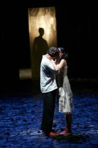 Romeo und Julia im Gärtnerplatztheater