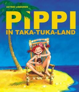 Das Deutsche Theater München präsentiert Pippi in Taka-Tuka-Land