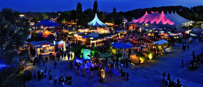 Tollwood Sommerfestival