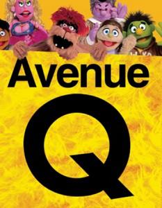Das Deutsche Theater München präsentiert Avenue Q