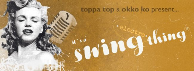 19 Jahre Muffathalle mit It's A Swing Thing