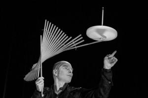 Das GOP Varieté-Theater München präsentiert TraumTänzer mit Jochen Schell
