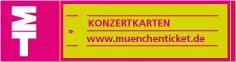 Banner M¸nchen Ticket