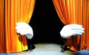 Mummenschanz im Deutschen Theater München