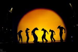 Shadowland im Prinzregententheater in München