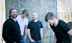 H-Blockx im September live in der Theaterfabrik in München