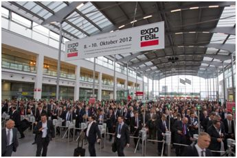 Expo Real 2012