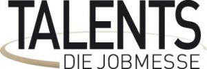 Talents Die Jobmesse Logo