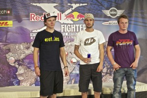 Red Bull X-Fighters Media Conferenz