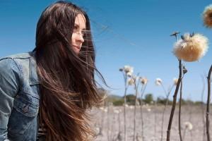 Alanis Morissette angsty rock