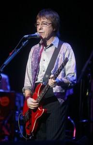 Bill Wyman 2009
