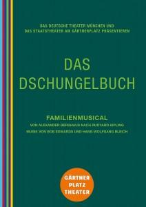 Das Dschungelbuch Familienmusical