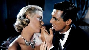 Grace Kelly in Thief