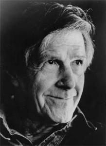 John Cage 1982