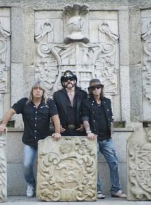 Motörhead 2012