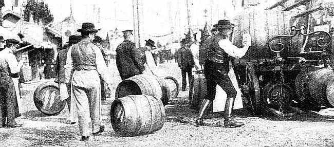 Oktoberfest 1908