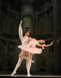 St. Petersburg Festival Ballett Dornröschen