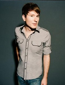 Adam Young alias Owl City