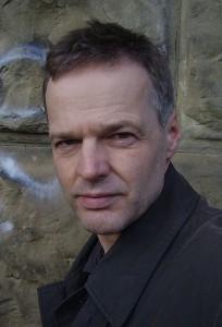 Wolf Haas, Autor von Verteidigung der Missionarsstellung