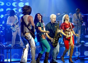 Im Februar 2013 kommt ABBA THE SHOW in die Olympiahalle München