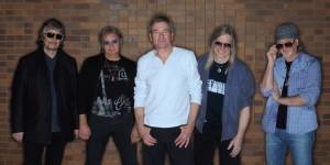 Auf der Tournee 2012 kommt deep Purple auch nach München - in die Olympia Halle