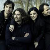 """Die Band Silbermond mit neuem Album """"Himmel auf"""" auf Tournee"""