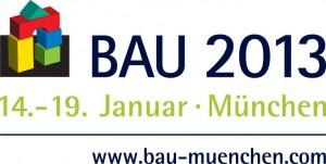 Vom 14.-19- Januar 2013 findet in München die Messe Bau 2013 statt