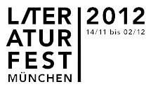 Das dritte Literaturfest in München
