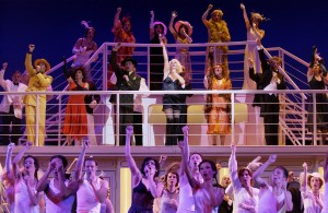 Das Musical Anything Goes