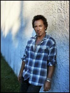 Der Rockstar Bruce Springsteen