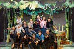 Das Musical Dschungelbuch