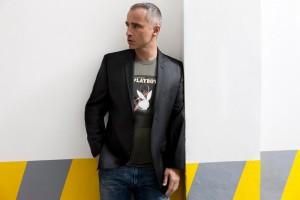 Der italienische Superstar Eros Ramazzotti