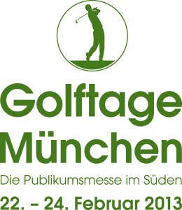 Die Golf-Messe 2013