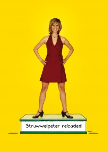 Struwwelpeter reloaded