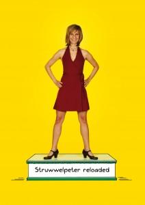 Struwwelpeter reloaded